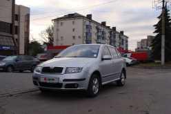 Липецк Fabia 2007