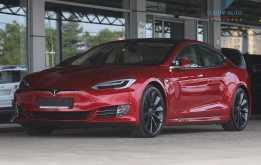Краснодар Model S 2018