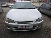 Омск Mirage 1999