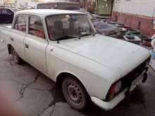 Новосибирск 412 1993