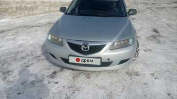 Екатеринбург Mazda6 2005
