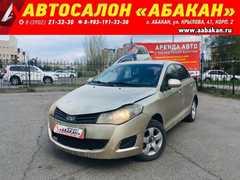 Абакан Bonus A13 2013
