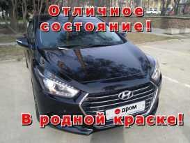 Новосибирск Hyundai i40 2016