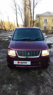 Иркутск eK Wagon 2010