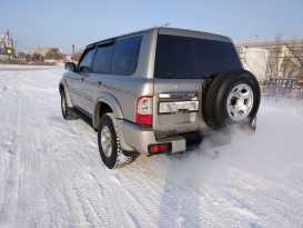 Омск Patrol 2003