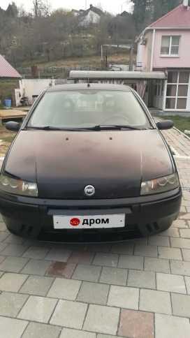 Новороссийск Punto 2001