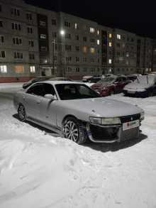 Москва Chaser 1995