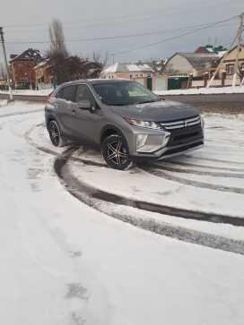 Воронеж Eclipse Cross 2019