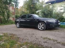 Муром Audi A6 2004
