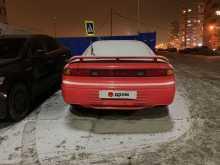 Санкт-Петербург GTO 1991