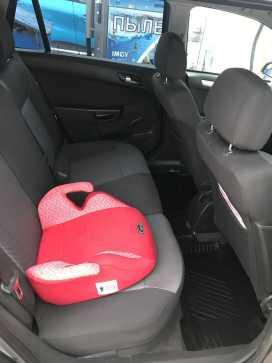 Калуга Opel Astra 2009