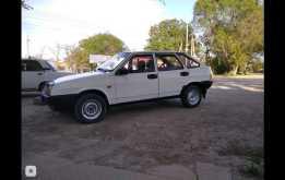 Красногвардейское 2109 1995