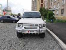 Челябинск Pajero 1997