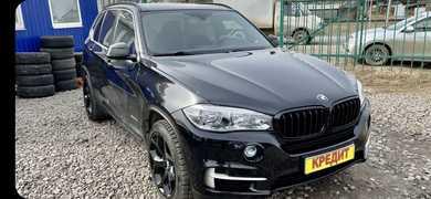 Котлас BMW X5 2016