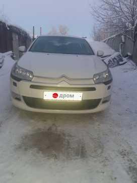 Нижневартовск C5 2012