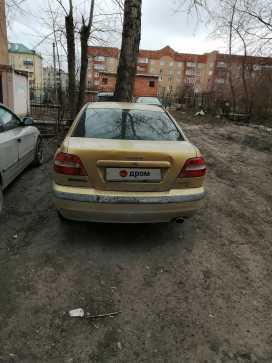 Омск S40 2002