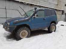 Новокузнецк Terrano II 1994