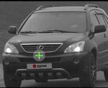 Керчь RX400h 2006