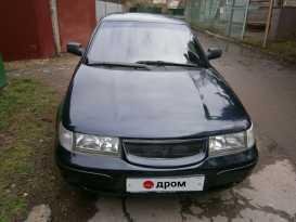 Краснодар 2112 2009