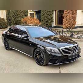 Грозный S-Class 2014