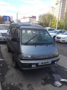 Челябинск Town Ace 1990