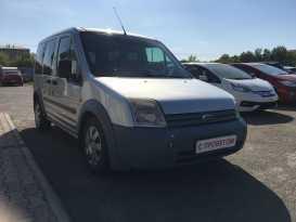Красноярск Tourneo Connect