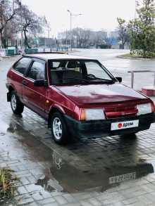 Симферополь 2108 1988