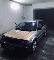 Краснодар Civic 1987