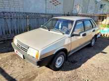 Эртиль 21099 1996