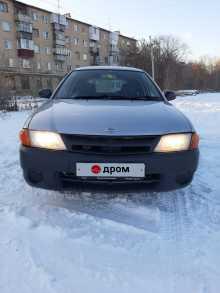 Челябинск AD 2002