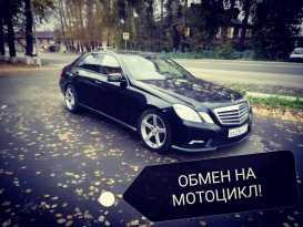 Кемерово E-Class 2011