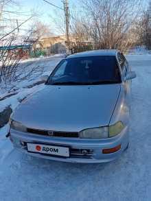 Барабинск Sprinter 1995