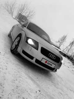 Стрежевой TT 2000