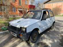 Челябинск 1111 Ока 1998