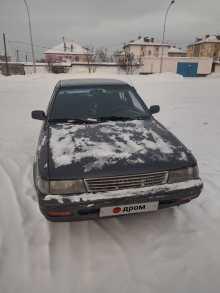 Кемерово Carina II 1993