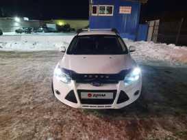 Иркутск Ford Focus 2011