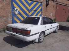 Новосибирск Camry 1990