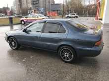 Омск Sprinter 1994