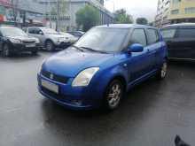 Москва Suzuki Swift 2008
