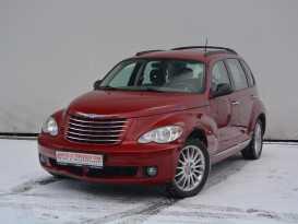 Москва PT Cruiser 2007