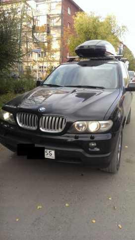 Омск X5 2005