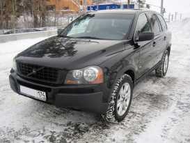 Миасс XC90 2004