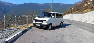 Ялта Transporter 1994