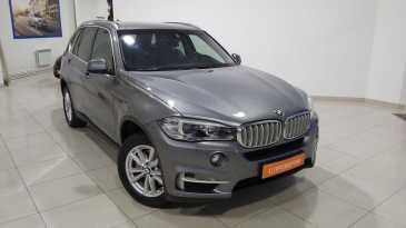 Омск BMW X5 2014