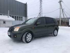 Курган Ford Fusion 2006