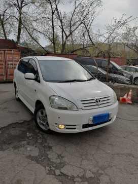 Владивосток Ipsum 2003