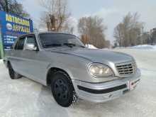 Уфа 31105 Волга 2007