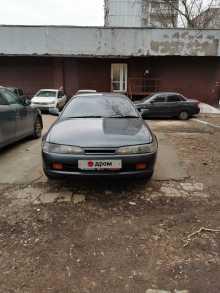 Москва Corolla Ceres 1992