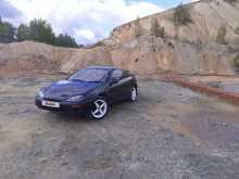 Дегтярск Autozam AZ-3 1991
