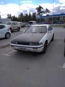 Новосибирск Cefiro 1991